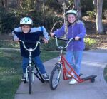Calfornia Chariot
