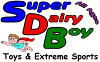 Superdairyboy Toys and Extreme Sports