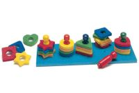 Lauri Shape Sorter
