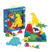 lauri dino adventure activity pack