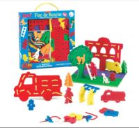 lauri fire and rescue set