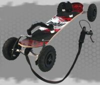 MBS atom 80X mountain board