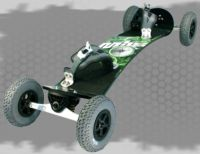 MBS Comp 95 Mountain Board
