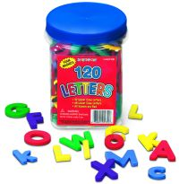 foam magnetic alphabet letters