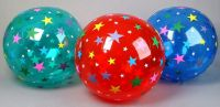 star beach balls