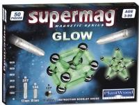 Supermag Glo 50 Piece