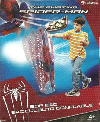 Spiderman Bop Bag