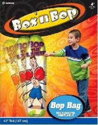 Bop the Bruiser