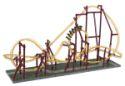 Scorpion Model Rollercoaster