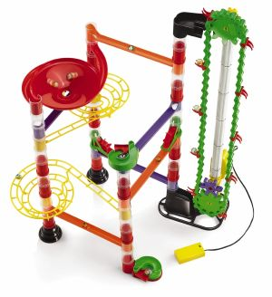 Quercetti Marble Run With Elevator