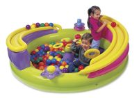 Ball Roller Ball Pond pit