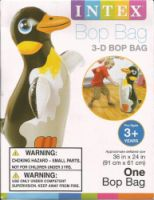 Penguin Bop Bag