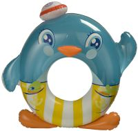 penguin swim ring