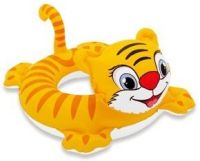 tiger toddler pool float