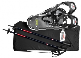 Redfeather Snowshoe Kit