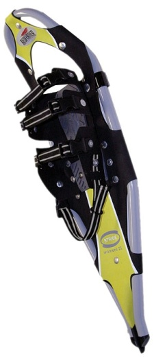 Redfeatehr Womens Stride Snow Shoe