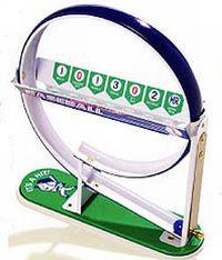 Baseball Shoot A Loop