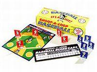 Baseball Shoot A Loop Pieces