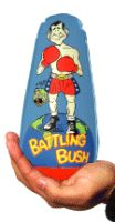 Mini Battling Bush Bop Bag