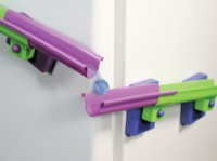 Frigits Corner Extensions Magnetic Marble Run