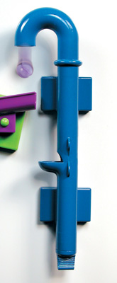 Frigits Launcher add on Magnetic Marble Run