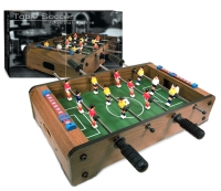 Mini Fooseball Table Soccer Game